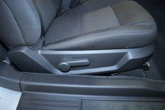 2012 Ford Mustang V6 Convertible Kensington, Maryland 57