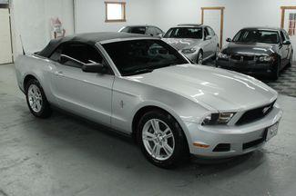 2012 Ford Mustang V6 Convertible Kensington, Maryland 6