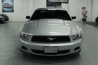 2012 Ford Mustang V6 Convertible Kensington, Maryland 7