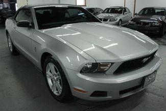 2012 Ford Mustang V6 Convertible Kensington, Maryland 9