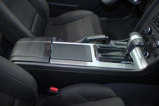 2012 Ford Mustang V6 Convertible Kensington, Maryland 60
