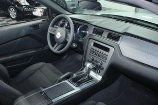 2012 Ford Mustang V6 Convertible Kensington, Maryland 72
