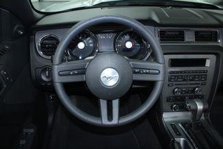 2012 Ford Mustang V6 Convertible Kensington, Maryland 74