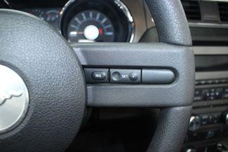 2012 Ford Mustang V6 Convertible Kensington, Maryland 75