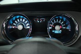 2012 Ford Mustang V6 Convertible Kensington, Maryland 76