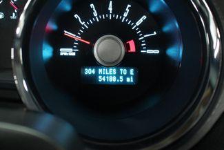 2012 Ford Mustang V6 Convertible Kensington, Maryland 77