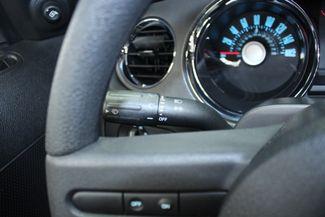 2012 Ford Mustang V6 Convertible Kensington, Maryland 78