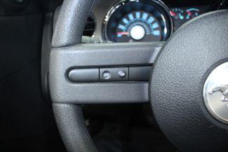 2012 Ford Mustang V6 Convertible Kensington, Maryland 79