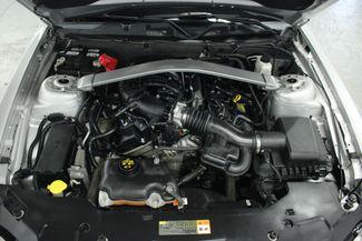 2012 Ford Mustang V6 Convertible Kensington, Maryland 85