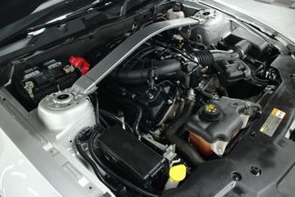 2012 Ford Mustang V6 Convertible Kensington, Maryland 87