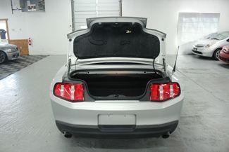 2012 Ford Mustang V6 Convertible Kensington, Maryland 88