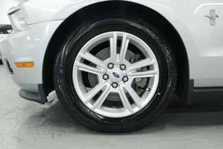 2012 Ford Mustang V6 Convertible Kensington, Maryland 92