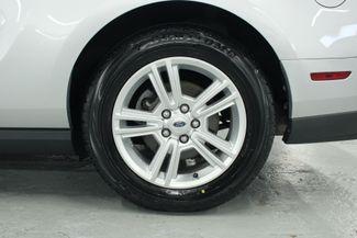 2012 Ford Mustang V6 Convertible Kensington, Maryland 94