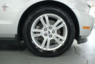 2012 Ford Mustang V6 Convertible Kensington, Maryland 98
