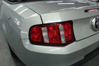 2012 Ford Mustang V6 Convertible Kensington, Maryland 102