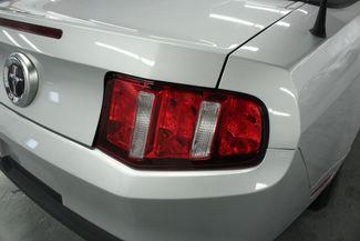 2012 Ford Mustang V6 Convertible Kensington, Maryland 103