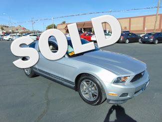 2012 Ford Mustang in Kingman Arizona
