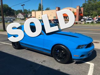 2012 Ford Mustang V6 Premium Knoxville , Tennessee