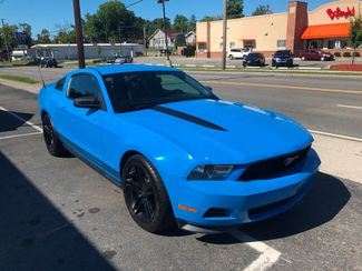 2012 Ford Mustang V6 Premium Knoxville , Tennessee 1