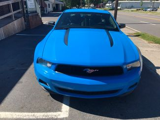 2012 Ford Mustang V6 Premium Knoxville , Tennessee 2