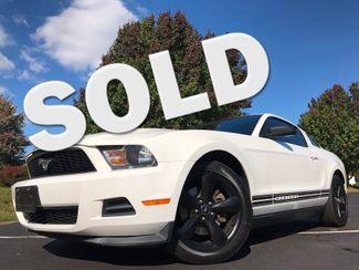 2012 Ford Mustang V6 Premium Leesburg, Virginia