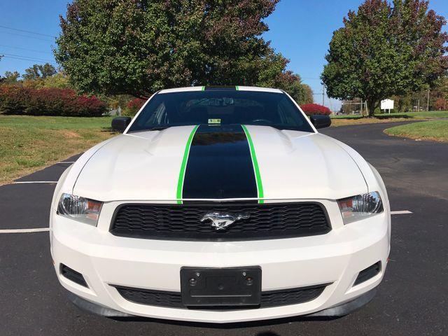 2012 Ford Mustang V6 Premium Leesburg, Virginia 6