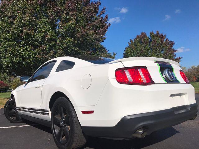 2012 Ford Mustang V6 Premium Leesburg, Virginia 2