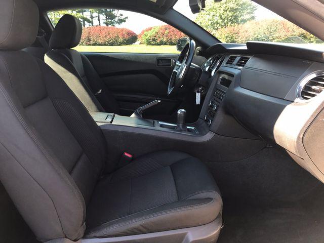2012 Ford Mustang V6 Premium Leesburg, Virginia 12
