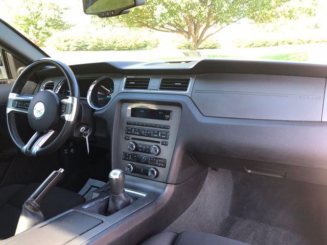 2012 Ford Mustang V6 Premium Leesburg, Virginia 18