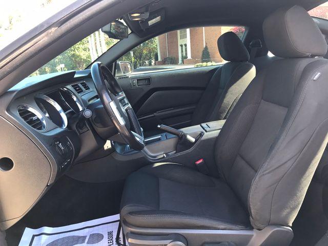 2012 Ford Mustang V6 Premium Leesburg, Virginia 16
