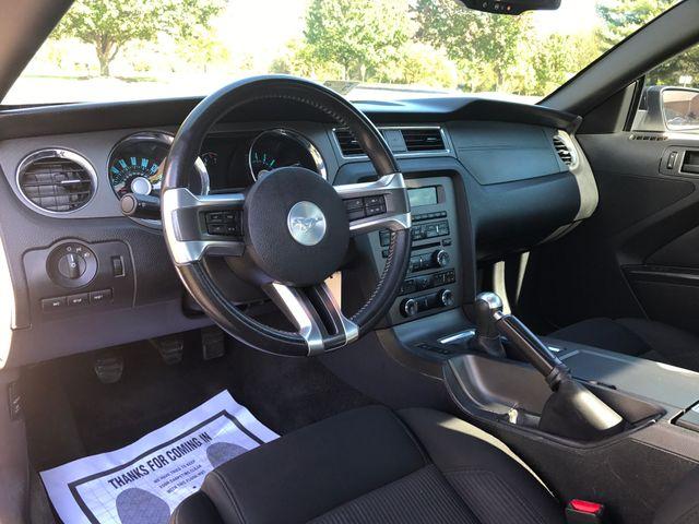2012 Ford Mustang V6 Premium Leesburg, Virginia 17