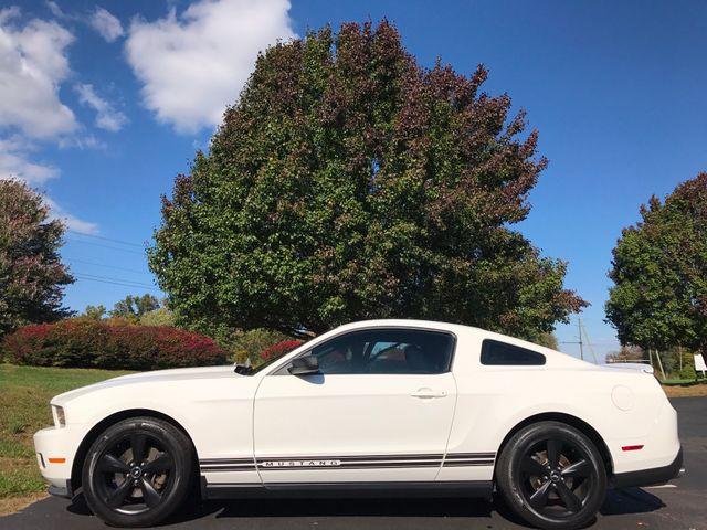 2012 Ford Mustang V6 Premium Leesburg, Virginia 4