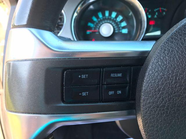 2012 Ford Mustang V6 Premium Leesburg, Virginia 20
