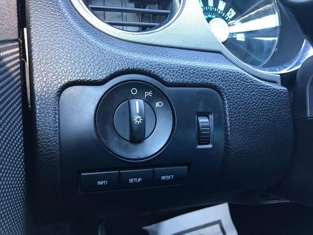 2012 Ford Mustang V6 Premium Leesburg, Virginia 23
