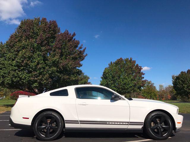 2012 Ford Mustang V6 Premium Leesburg, Virginia 5