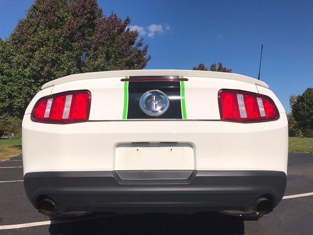2012 Ford Mustang V6 Premium Leesburg, Virginia 9