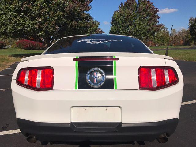 2012 Ford Mustang V6 Premium Leesburg, Virginia 7