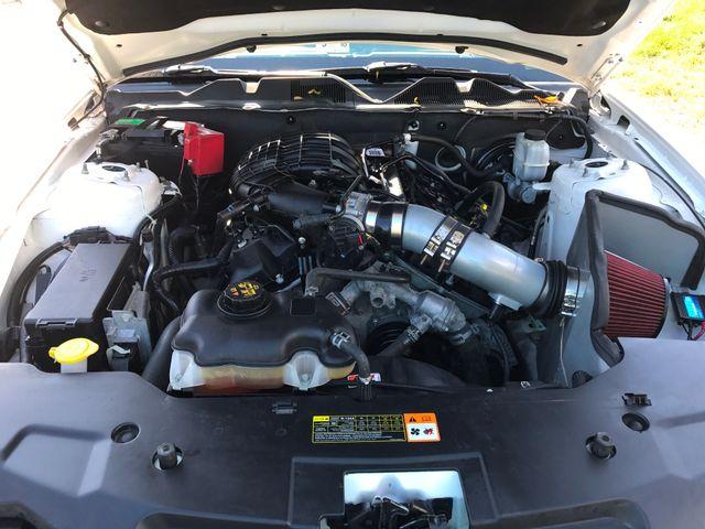 2012 Ford Mustang V6 Premium Leesburg, Virginia 36
