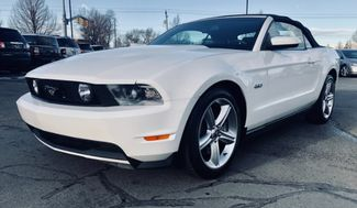 2012 Ford Mustang GT Convertible LINDON, UT 10