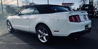 2012 Ford Mustang GT Convertible LINDON, UT 2
