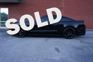 2012 Ford Mustang GT Premium Loganville, Georgia