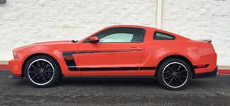 2012 Ford Mustang in Lubbock Texas