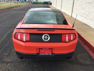 2012 Ford Mustang Boss 302 in Lubbock, Texas