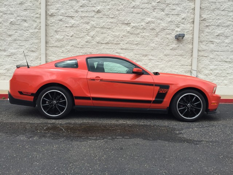 2012 Ford Mustang Boss 302   Lubbock, Texas   Classic Motor Cars in Lubbock, Texas