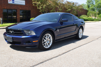 2012 Ford Mustang V6 Premium Memphis, Tennessee 10