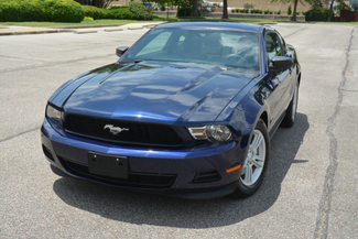 2012 Ford Mustang V6 Premium Memphis, Tennessee 1
