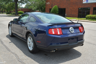 2012 Ford Mustang V6 Premium Memphis, Tennessee 8
