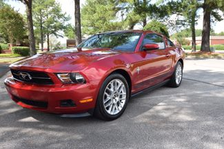 2012 Ford Mustang V6 Premium Memphis, Tennessee 21