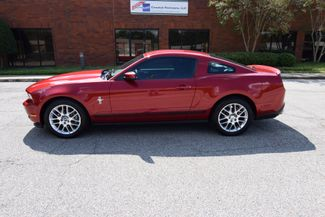 2012 Ford Mustang V6 Premium Memphis, Tennessee 12