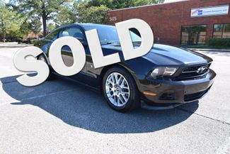 2012 Ford Mustang V6 Premium Memphis, Tennessee